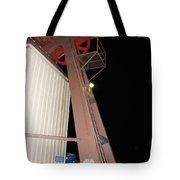 Tr15 Sandia Tram Tote Bag