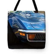 Track Ready Tote Bag