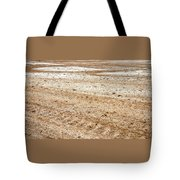 Tracks And Turns Tote Bag