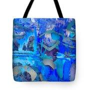 Trades Tote Bag