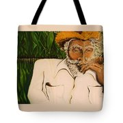 Tradicion Tote Bag