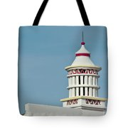 Traditional Algarve Chimney Tote Bag