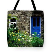 Traditional Cottage, Co Cork Tote Bag