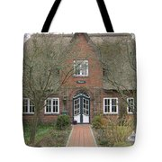 Traditional House 1 Tote Bag