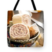 Traditional Turkish Sweets Tote Bag