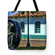 Traditions Tote Bag