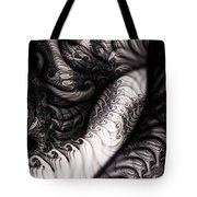 Traffic Jam Tote Bag