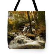 Trahlyta Falls Tote Bag