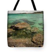 Traigh Na Berie IIi Tote Bag