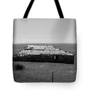 Trail Ghosts Tote Bag