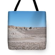 Trail Of The Acients  Tote Bag