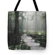Trail Series 5 Tote Bag