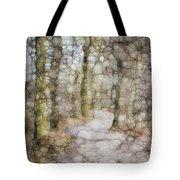Trail Series Tote Bag