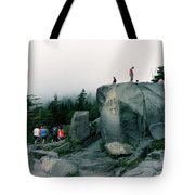 Trailhead Tote Bag