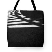 Light Rail 1 Of 1 Tote Bag