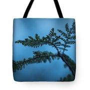 Trailside Foliage Tote Bag