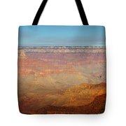 Trailview Overlook IIi Tote Bag
