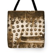 Trains 4 2 Tote Bag