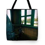 Trains 5 7a Tote Bag