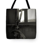 Trains 6 4 Tote Bag