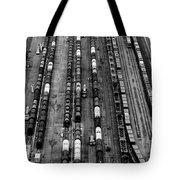 Trainyard Tote Bag