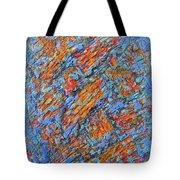 Trama Tote Bag