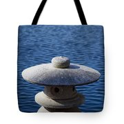 Tranquil Breeze Tote Bag