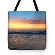Tranquil Brilliance  Tote Bag