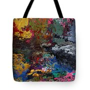 Tranquil Escape-1 Tote Bag
