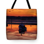 Tranquil..  Tote Bag