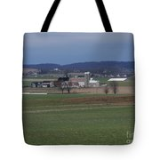 Tranquil Serenity Tote Bag