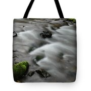 Tranquil Shores Tote Bag