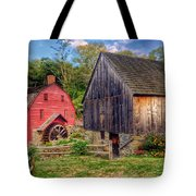 Tranquil Times Tote Bag