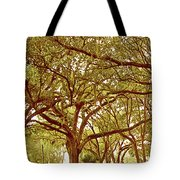 Tranquility Tote Bag by Adele Moscaritolo