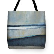 Tranquility Of The Dusk Tote Bag by Vesna Antic