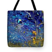 Tranquility Tree Tote Bag
