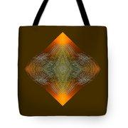 Transcend... Tote Bag