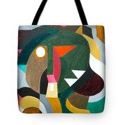 Transfiguration  Tote Bag