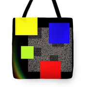 Transformation II Tote Bag