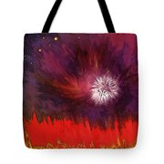 Transition Six Tote Bag