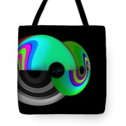 Transport Of Delight Tote Bag