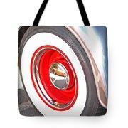Transportation Art Tote Bag