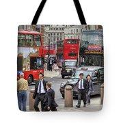 Transporting Tote Bag