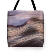 Transverse I Tote Bag