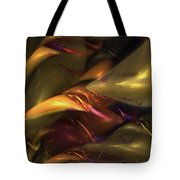 Trapped In Amber Tote Bag