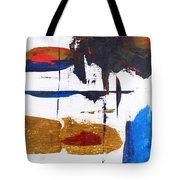 Travel Bugs Tote Bag