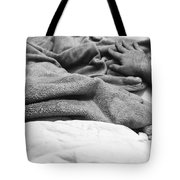 Travel In Stillness Tote Bag