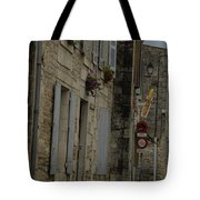 Travel Photography France Tote Bag