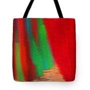 Travel Shopping Colorful Scarves Abstract Series India Rajasthan 1a Tote Bag