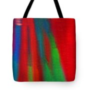 Travel Shopping Colorful Scarves Abstract Series India Rajasthan 1g Tote Bag